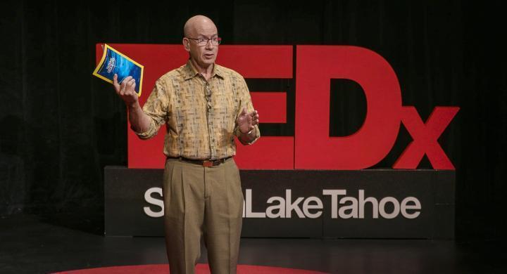 Dewitt TedX