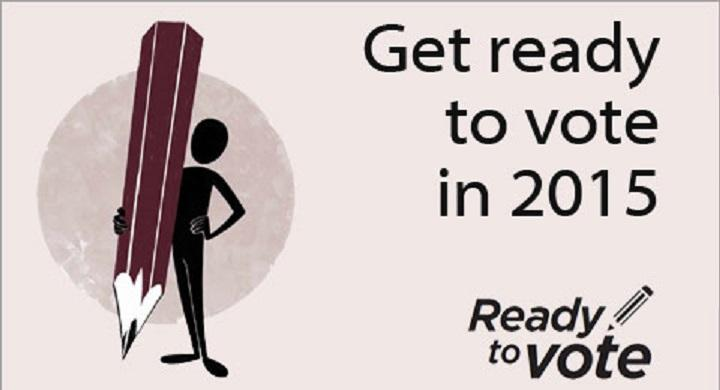 Don't Miss Your Opportunity to Vote