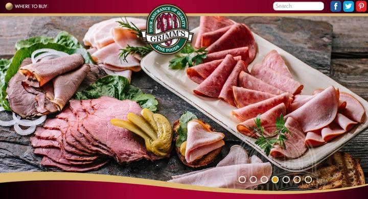 Grimmsfinefoods.com