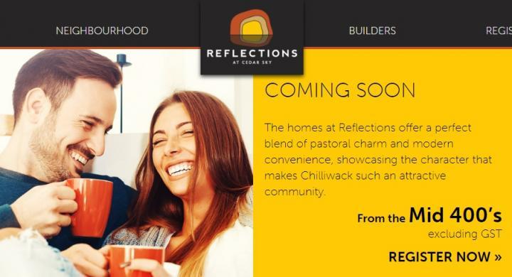 Reflections - Property Development