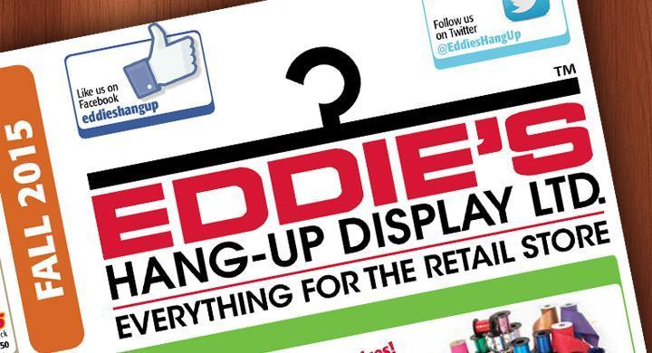 Eddie's Hang-Up Display