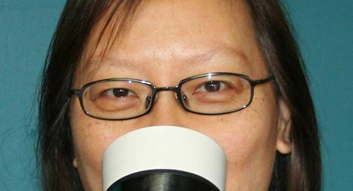 Georgina Leung
