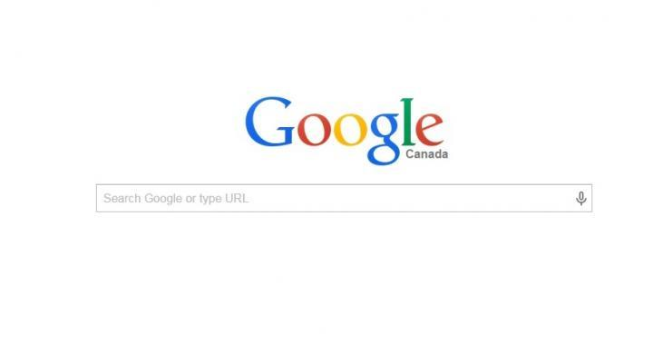 Changes to 'The Google'