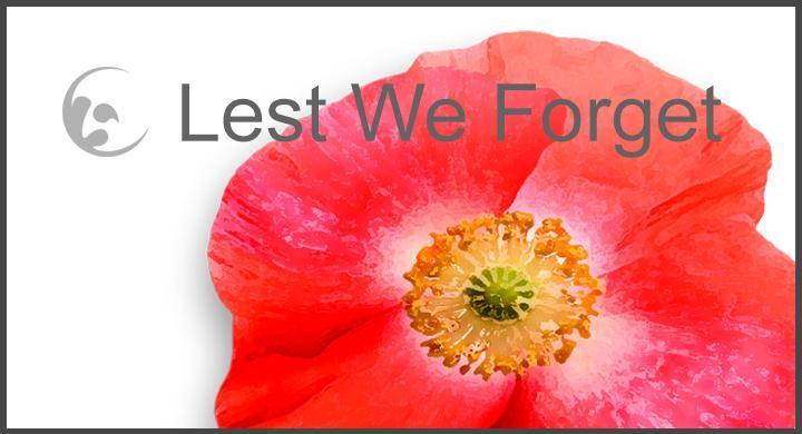 Remembrance Day November 11th