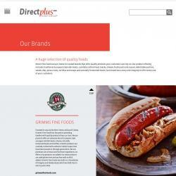 Direct Plus website