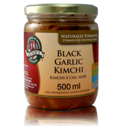 Grimm's Fermented Foods