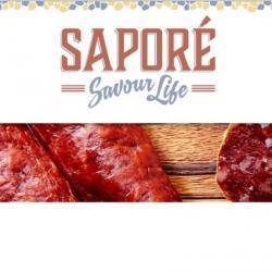 Sapore Foods Website