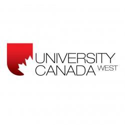 University of Canada West branding/logo
