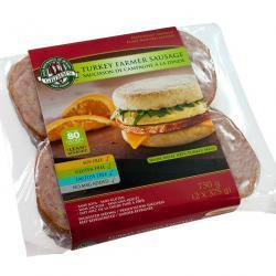 Grimm's food packaging
