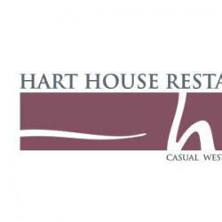 Hart House Restaurant branding/logo