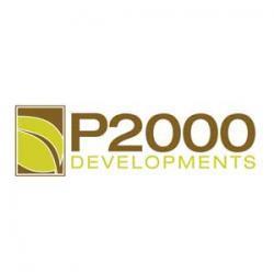P2000 branding/logo