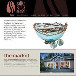 Salish Sea website