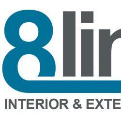 Str8line Logo