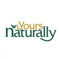 Yours Naturally branding/logo